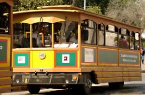 Tranvía Centro Historico